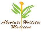 Absolute Holistic Medicine logo - Acupuncture